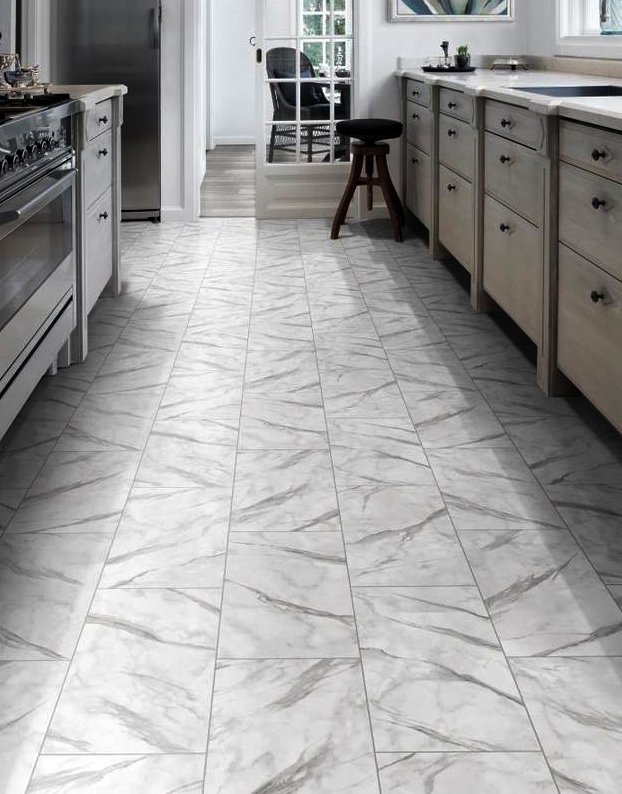 Select Luxury Vinyl Tile